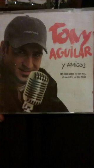 Tony Aguilar y amigos bellepop natalia....