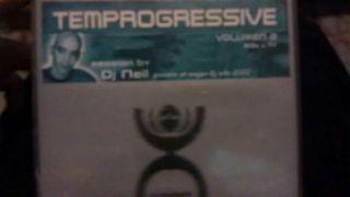 Temprogresive vol 2 dj neil
