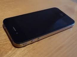 Iphone 4 16 g libre