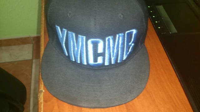 Gorra YMCMB lil wayne