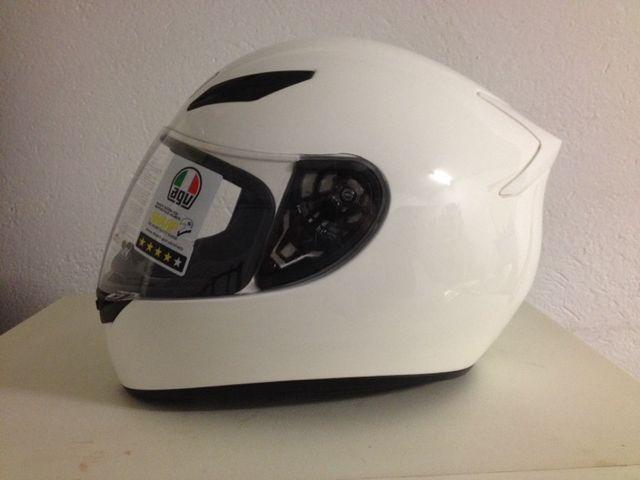 AGV K4-EVO NUEVO