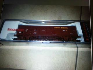 Tren , vagon