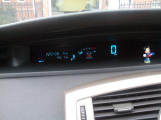 Renault scenic 1.9dci