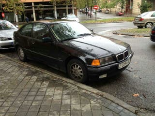 Bmw 316 compact