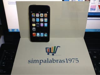 Ipod Apple 8GB Modelo A1288