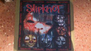 Pañuelo Slipknot