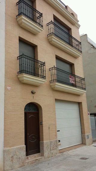Casa particular en Almassera