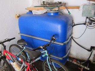 Deposito De Agua Potable De 1000 Litros