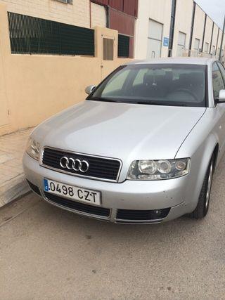 Audi A 4 1.9