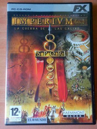 IMPERIUM (PC)