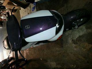 scooter runer moto