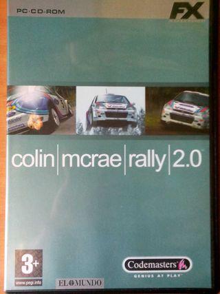 Colin Mcrae Rally 2.0 (PC)