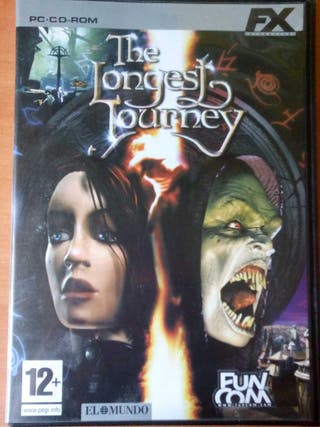The Longest Journey (PC)
