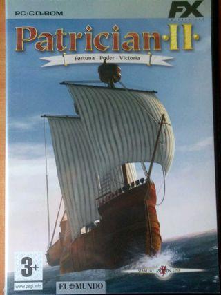 Patrician 2 (PC)