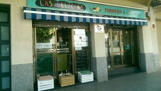 Panaderia - Cafeteria ( TRASPASO POR JUBILACION)