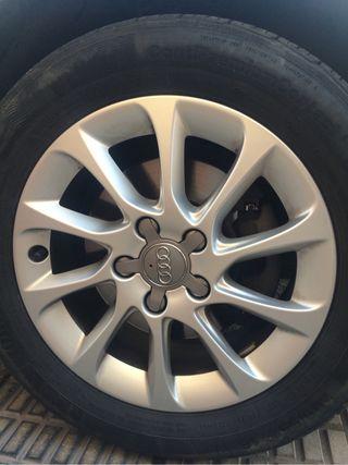 Llantas Originales Audi A3