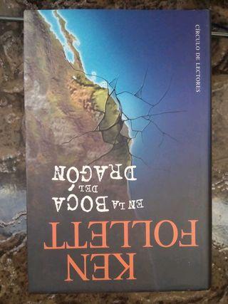 Libro ken follet