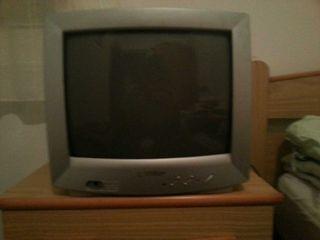 Tv plateada