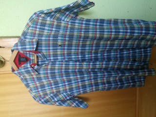 Camisa tommy