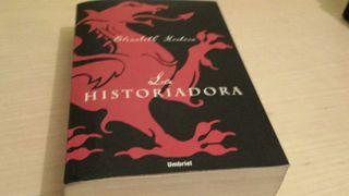 Libro la historiadora