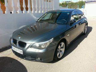 BMW 520i e60 2004