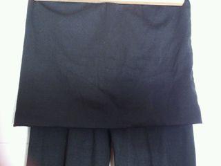 Mallas con falda nuevas