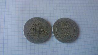 Moneda de casino