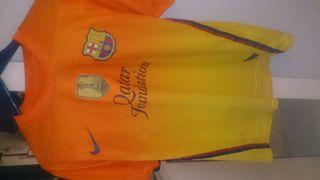 Camiseta fc Barcelona 2012-2013
