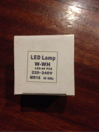 Led Lamp ( Bombilla ) X 20