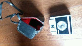 Camara antigua Kodak