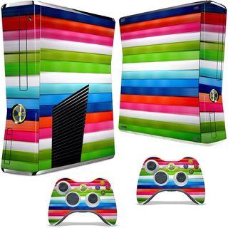 Vinilos Xbox Slim