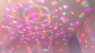 Luces Leds de discoteca