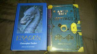 Libros interesantes