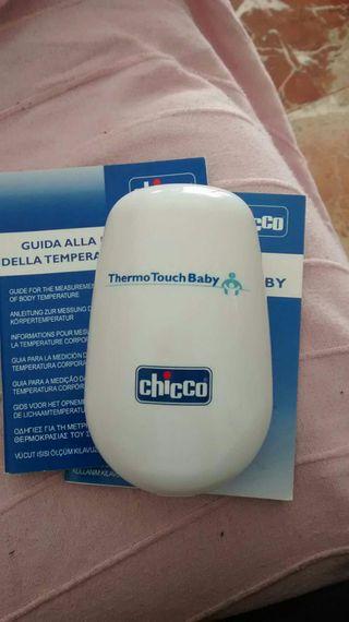 termometro digital d la marca chicco