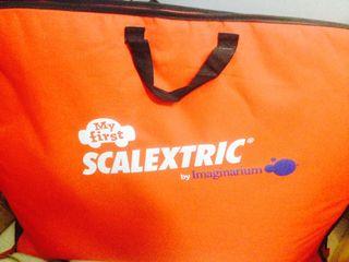 My First Scalextric de Imaginarium