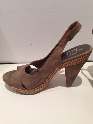 zapatos NUEVOS t38