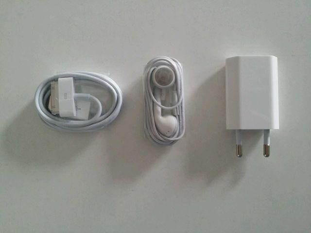 Accesorios ORIGINALES y NUEVOS Apple iPhone 4S / 4