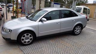 Audi A4 2.0 fsi.