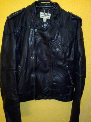 Chaqueta Levi's Leather Biker Jacket