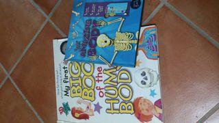 Libros niños en inglés