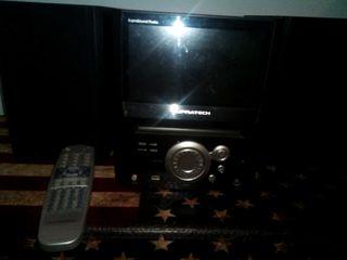 #urge Minicadena tv