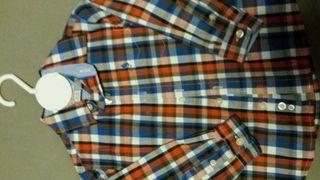Camisa talla 2-3 años