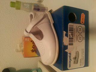 Zapatos niño n 22 OFERTA