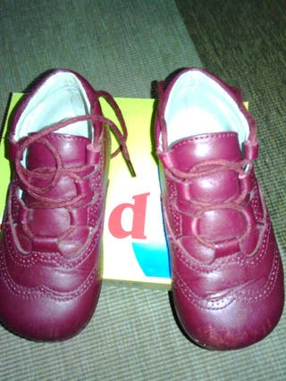 Zapato niñ@