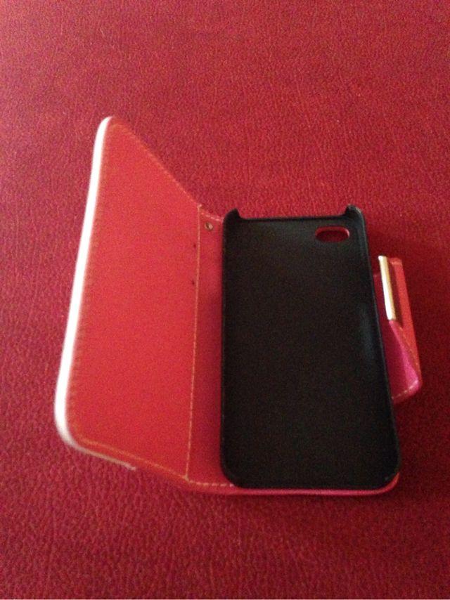 Funda iPhone 4/4s Nueva.