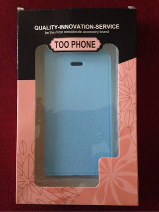 Funda Nueva iPhone 4/4s