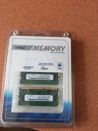 4gb RAM Macbook Pro
