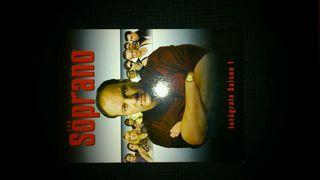 Serie Dvd los soprano