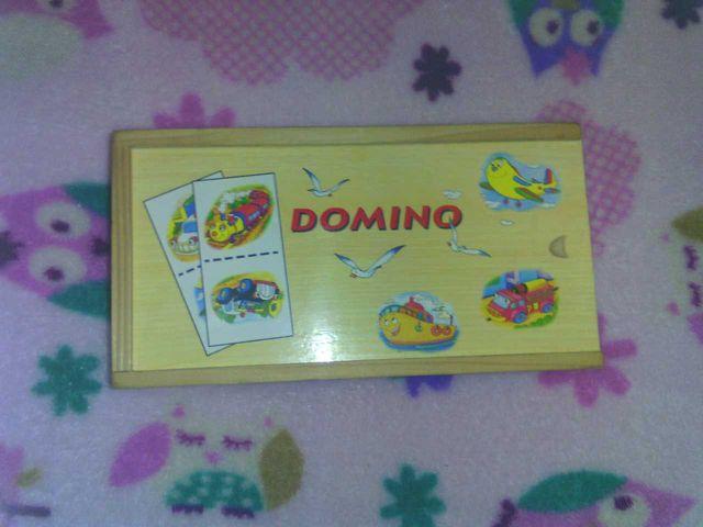 Domino De Transportes Hago Envios De Segunda Mano Por 5 En