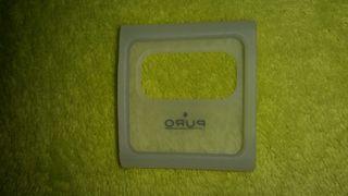 Funda de silicona iPod Nano